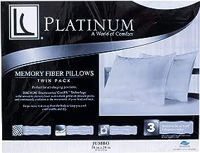lc platinum pillow