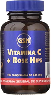 G.S.N. Vitaminas - 100 gr