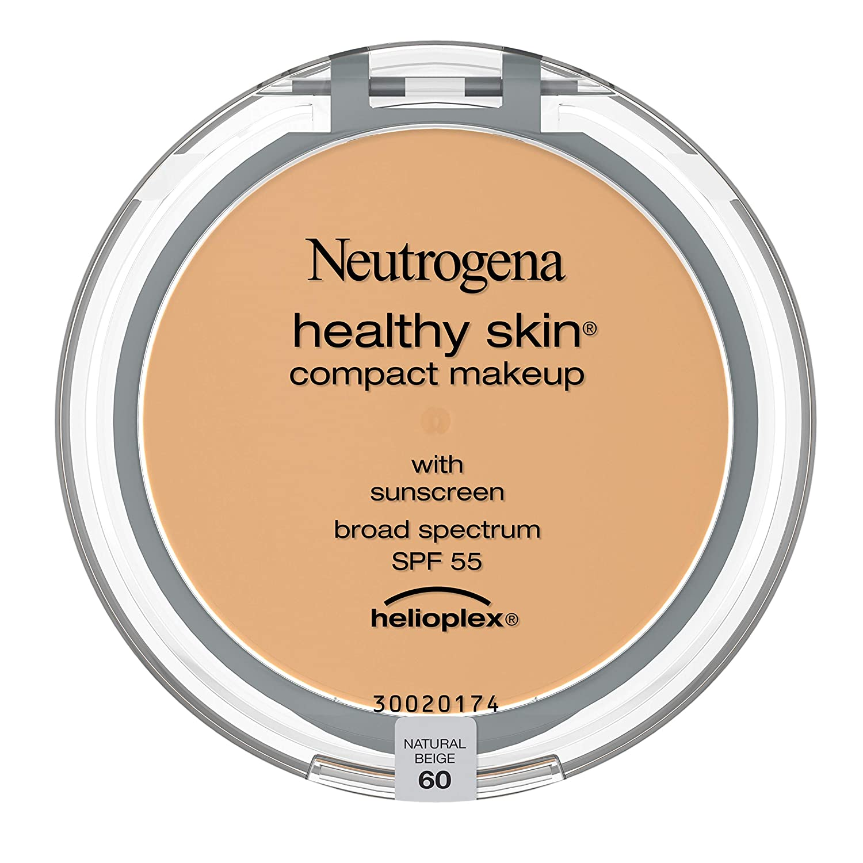 Neutrogena Healthy Skin Compact Lightweight Mak Foundation Cream Max Tucson Mall 61% OFF