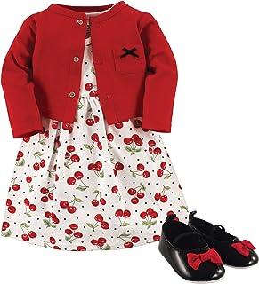10ac590ade Amazon.com  3-6 mo. - Dresses   Clothing  Clothing