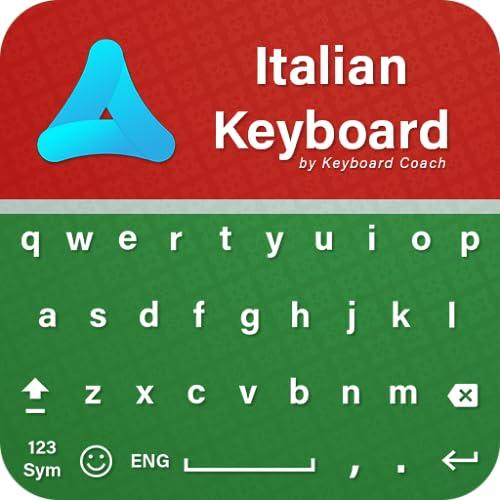 Italian Keyboard 2019: Italic themes