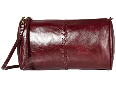 Hobo Topaz (Deep Plum) Handbags