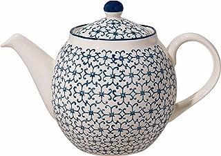 Bloomingville teapot Kristina