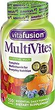 Vitafusion Multi-Vite Gummy Vitamins for Adults