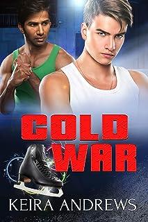 Cold War: Figure Skating Gay Romance (English Edition)