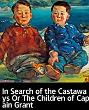 Illustrated In Search of the Castaways Or The Children of Captain Grant