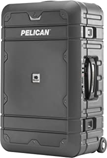 pelican travel luggage