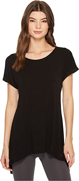 Splendid - Split Back Tee