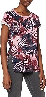 G-STAR RAW Yiva Pocket T-Shirt Femme