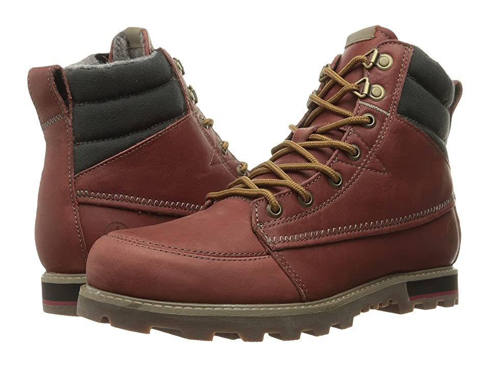 Volcom Sub Zero 2 (Deep Red) Men