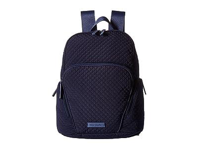 Vera Bradley Hadley Backpack (Classic Navy) Backpack Bags