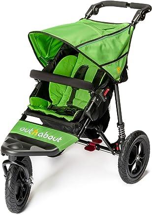 Amazon.es: Plegable - Carritos deportivos / Carritos y sillas de ...