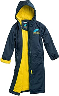 Great Aussie Swim Parkas (Swim Jacket/Robe Men, Women, Youth