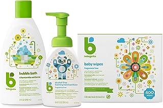 Babyganics Bundle - Babyganics cleaning kit, (Pack of 6)