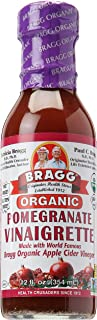 Bragg Organic Pomegranate Vinaigrette, 12 Ounce