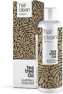 Australian Bodycare Shampoo met Tea Tree Olie 250 ml | Zuiverende Shampoo voor een Jeukende, Schilferige en Droge Hoofdhui...