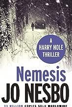 Nemesis: Harry Hole 4 (English Edition)