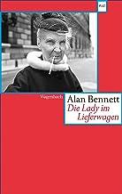 Die Lady im Lieferwagen (WAT) (German Edition)