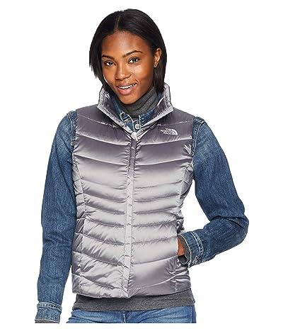 The North Face Aconcagua Vest II (Shiny Mid Grey) Women