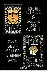 Ich bin Circe & Das Lied des Achill: Zwei Bestseller in einem E-Book (German Edition) eBook Kindle
