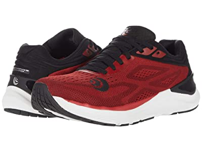 Topo Athletic Ultrafly 3 (Red/Black) Men