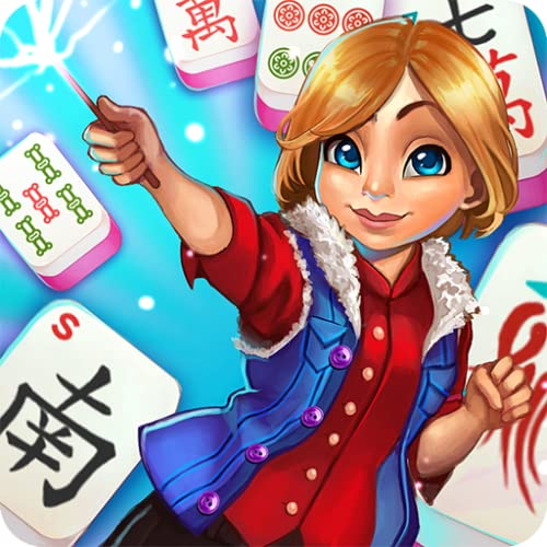 🌟 Mahjong: Escuela de Magia Quest