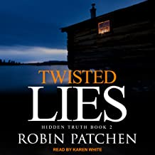 Twisted Lies: Hidden Truth Series, Book 2