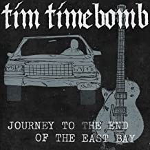 Journey to the End of the East Bay