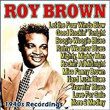 Best roy brown good rockin tonight Reviews