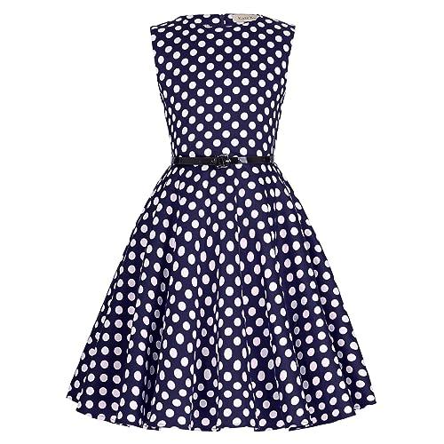 Black Tea Dress: Amazon.co.uk