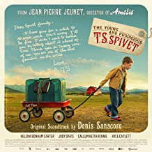 The Young and Prodigious T.S. Spivet (Original Motion Picture Soundtrack)