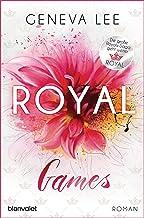 Royal Games: Roman - Ein brandneuer Roman der Bestsellersaga: 8