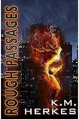 Rough Passages Kindle Edition