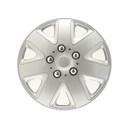 Estilo Cosmos 62773 16-inch Wheel Trim Set Style 3 - Set of 4