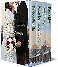 Love Reunited at Christmas: Historical