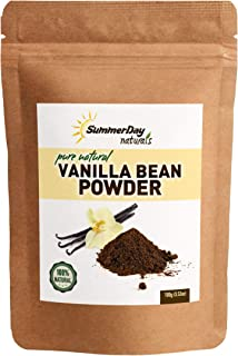 Best vanilla bean powder for coffee Reviews