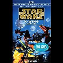 Star Wars: The X-Wing Series, Volume 6: Iron Fist