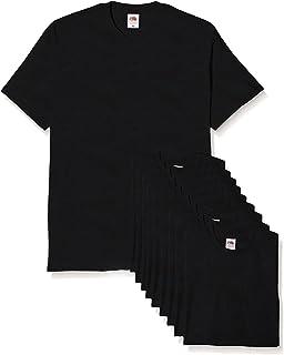 Fruit of the Loom Herren Original T. T-Shirt (10er Pack)