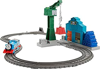Thomas and Friends Demolition At The Docks Car Racetracks - 3 - 10 Years