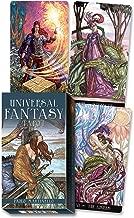 Best fantasy tarot cards Reviews
