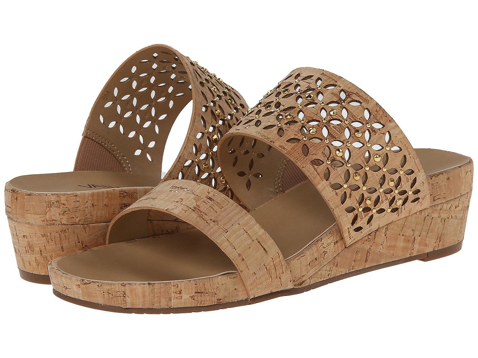 Vaneli KirimaCheap and distinctive eye-catching shoes