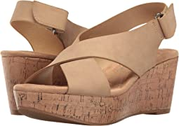 DL Dream Big Wedge Sandal