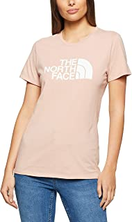 The North Face Women's Short Sleeve Half Dome Tee