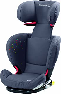 Bébé Confort RodiFix - Silla de coche grupo 2/3, desde 15 hasta 36 kg, instalación IsoFix, multicolor