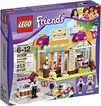 LEGO Friends 41006 Downtown Bakery