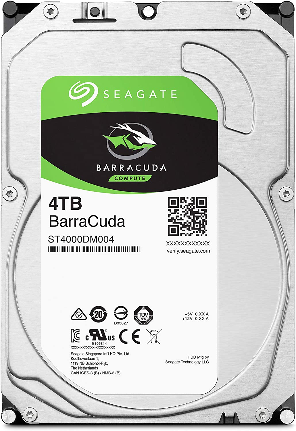 Best Internal Hard Drive For PS4