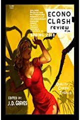 EconoClash Review: Quality Cheap Thrills #One Kindle Edition