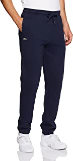 Lacoste Men's Fleece Trackpant
