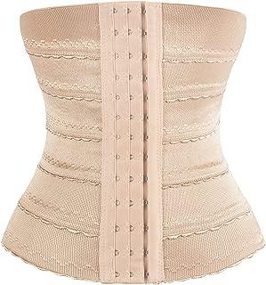 KINDOYO Postpartum Belly Belt Breathing Waist Womenband Restores Elasticity Support Recovery Waist Women
