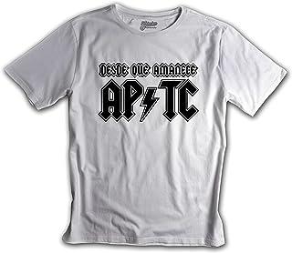 Camisetas Divertidas - Camiseta Desde Que Amanece